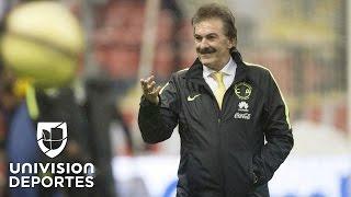 Con esta fórmula Ricardo La Volpe llevó al América a la final de la Liga MX
