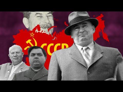 Будущее СССР если