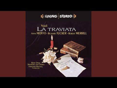 La Traviata: Act III: E Strano