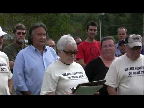 Fighting for a Voice: Mobile Home Park Residents for Equality and Fairness