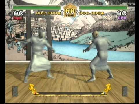Hasil gambar untuk game Kabuki Warriors (2001)