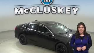 201042 - New, 2020, Chevrolet Malibu, Test Drive, Review, For Sale -