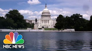 Examining The Renewed Debate Over Granting Washington D.C. Statehood | NBC News NOW