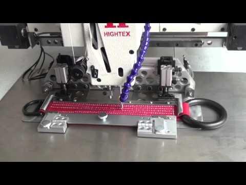 Aвтоматические промышленные швейные машины