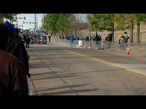 Martin Luther King Jr. Parade