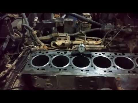 Motor cummins ISC do 31.320