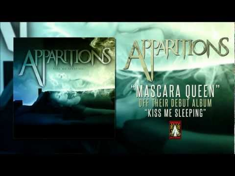 Apparitions | Mascara Queen