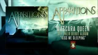 Watch Apparitions Mascara Queen video