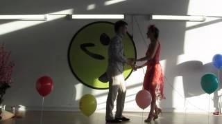 Сальса ЛА. Видео 15