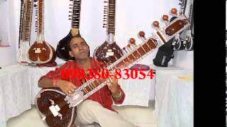 UDAIPUR SITAR PLAYER FLUTE TABLA LEARNING 098280 83054