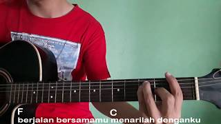 Video Payung teduh - Akad (kunci Gitar) download MP3, 3GP, MP4, WEBM, AVI, FLV Juli 2018
