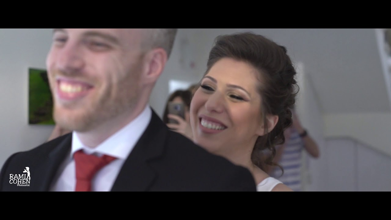 Download Ortal & Roy's Wedding - Highlights