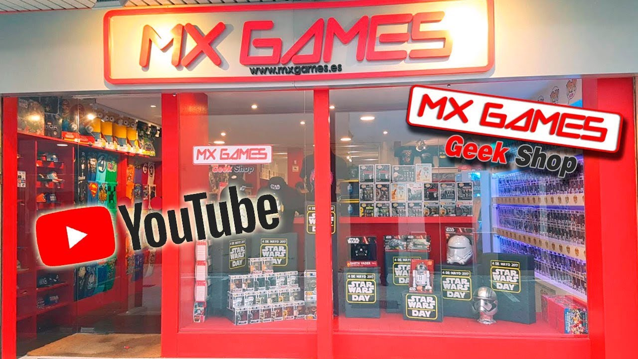 Tiendas Games Tienda Friki Mx Games Geek Shop Harry Potter Fortnite Funko Pop