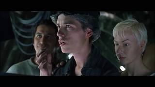 Матрица - цитаты из фильма