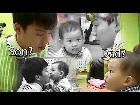 [MONSTA X] DADDY SHOWNU