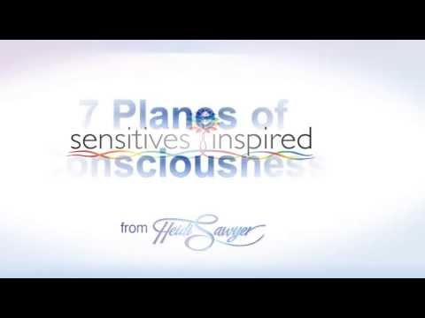 What is life about? The 7 Planes of Consciousness
