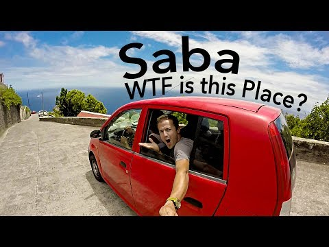 SABA, WTF is this Place!?— Sailing Uma [Step 82]