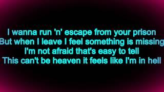 Bullet For My Valentine   Bittersweet Memories lyrics