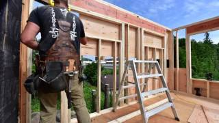 Video FTF #57 How To Build Roof Trusses! download MP3, 3GP, MP4, WEBM, AVI, FLV Oktober 2018