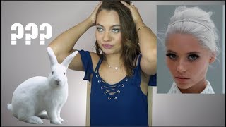 CRAZY CLIENT CHRONICLES: WHITE AF! | Brittney Gray