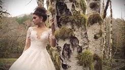Allure Bridals Ad Campaign