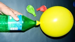 cara membuat pompa balon   bagi yang takut tiup balon wajib bikin