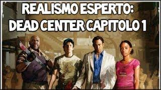 Realism Expert su Dead Center #1 con Fraws, G1M3 e Ghio - L4D2