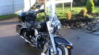 1980 Harley Davidson FLT Tour Glide