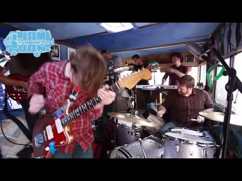 """THE HENRY CLAY PEOPLE - """"Anymore or Anyless"""" (Live from Hollywood, CA) #JAMINTHEVAN"""