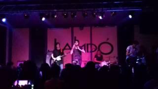 Lejos -  Rubytates (En vivo @Landó)
