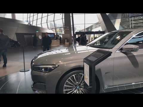 The new 2020 BMW 7 SERIES FACELIFT Rumor    BMW Blog