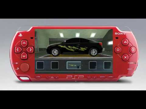 PSP Gameplay - The Fast and the Furious