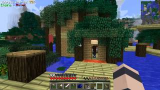 Etho's Modded Minecraft #7: Piston Power