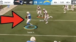Madden 20 Top 10 Plays of the Week Episode 11- DOUBLE Lateral Madness