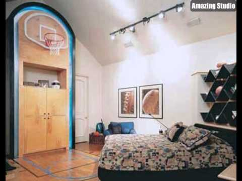 basketball hoop for bedroom basketball bedroom hoop ideas 14100
