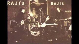 """The Dream Syndicate """"Halloween"""" Live At Raji's 01.31.1988"""