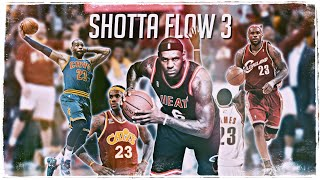 "LeBron James Mix - ""Shotta Flow 3"" HD"