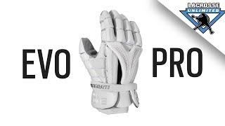 Warrior Evo Pro Glove