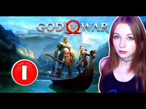 LETS PLAY: GOD OF WAR PART 1