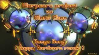 WCP vs. Manu Chao - Bongo bong (Happy Hardcore RMX) (free download)