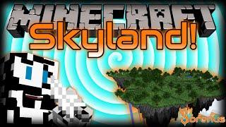 Minecraft | SKYLAND MOD | Sorenus Mods 188