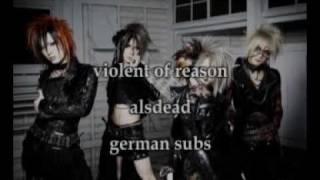 violent of reason - alsdead (german subs)