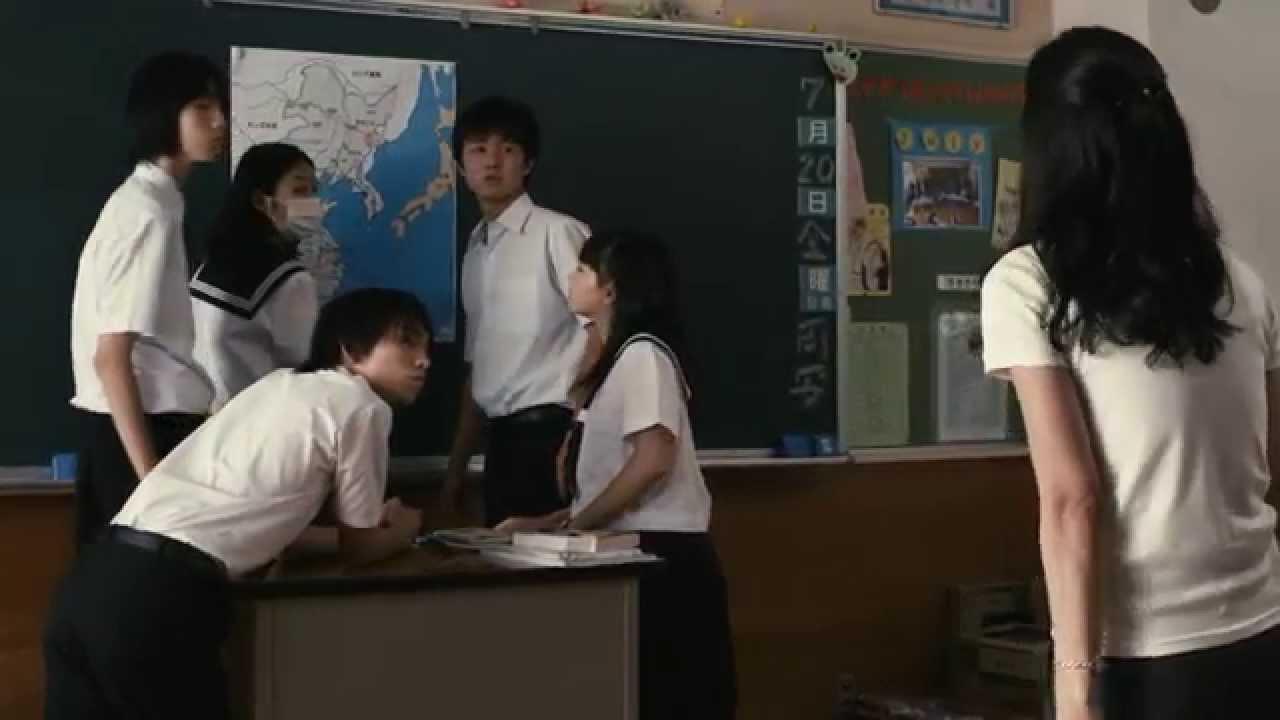 画像: 映画『ソ満国境 15歳の夏』予告動画|オフィシャル wrs.search.yahoo.co.jp