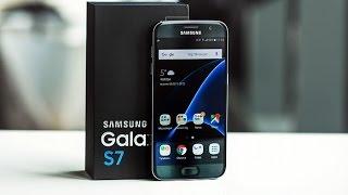Galaxy S7 Gerçek Kullanım Pil Testi