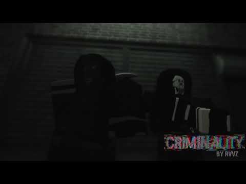 Criminality - Main Menu Theme - ROBLOX