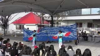舞來瞳+PRIDE+ 『波颪』 2017.12.10一祭合祭.