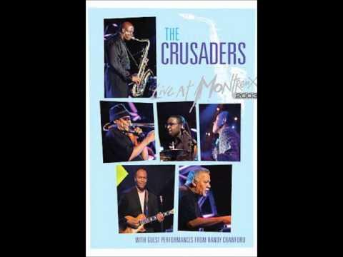 jazz crusaders      way back home