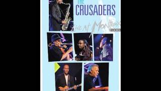 jazz crusaders      way back home