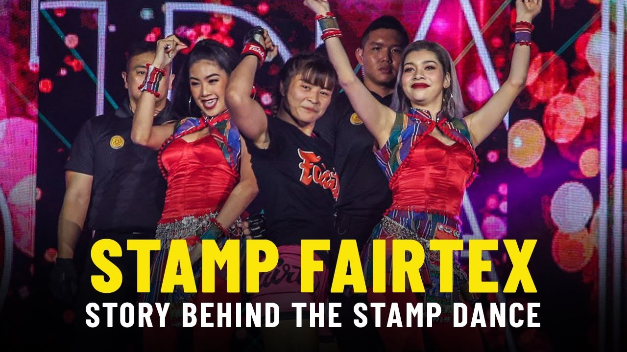 The Story Behind The Stamp Dance   ONE Feature