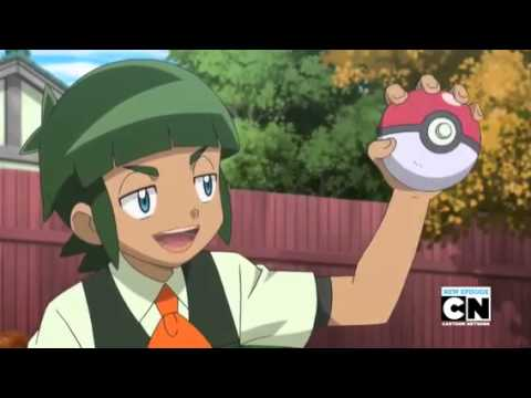 Pokemon x and y : episode 75 part 2 dubbed